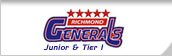 Richmond Generals12_6_13
