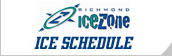 Richmond Ice Zone Schedule New_12_6_13